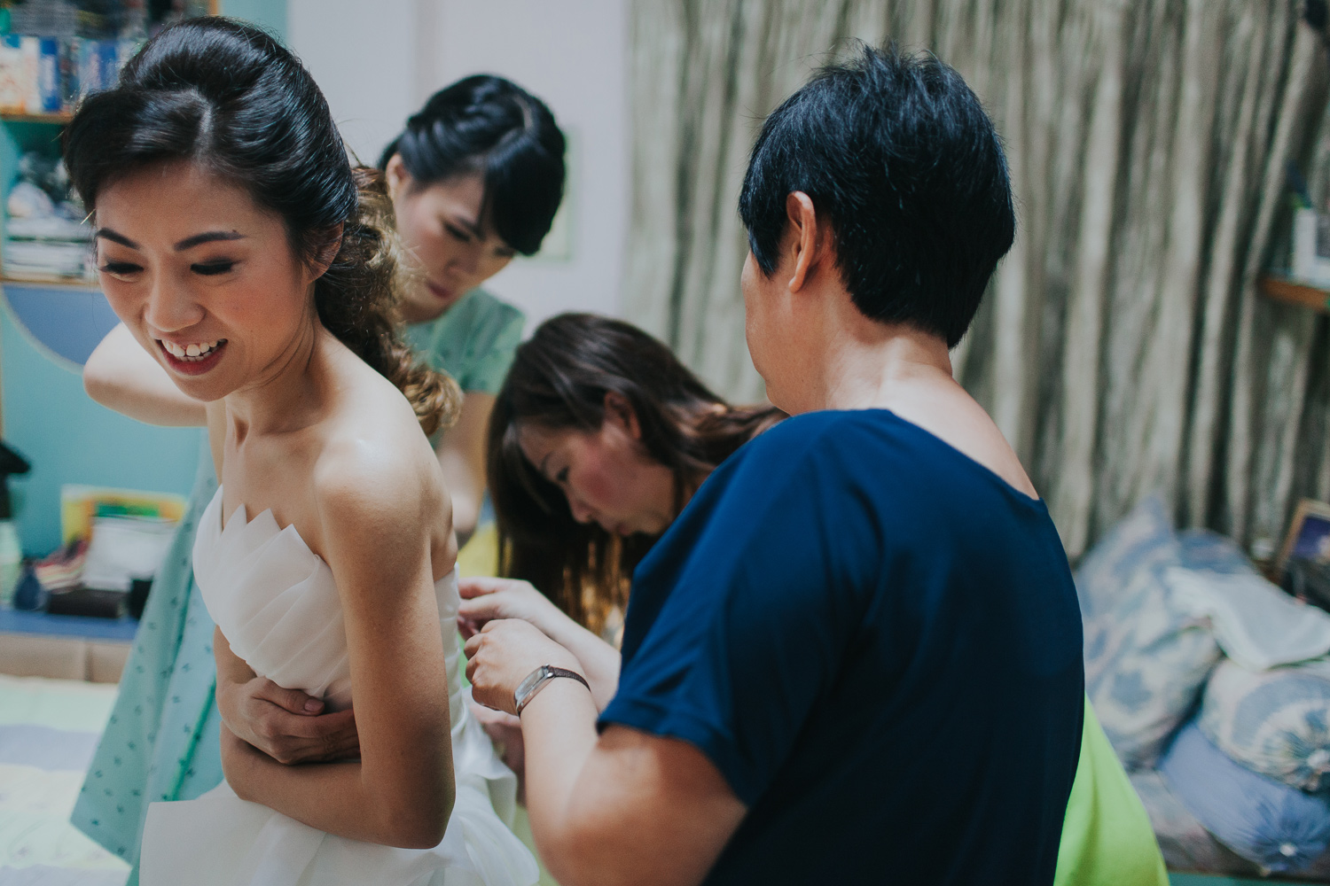 bittersweet photography Singapore wedding photographer jonathan 3